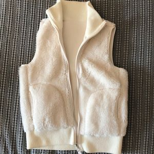 Uniqlo Reversible Vest